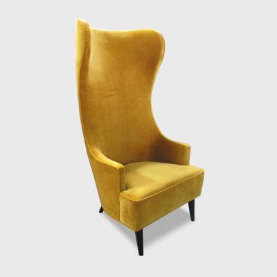 Grayson Wingback Chair