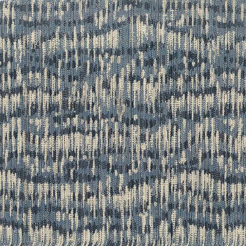 Jamie Stern Jonah Indigo Fabric