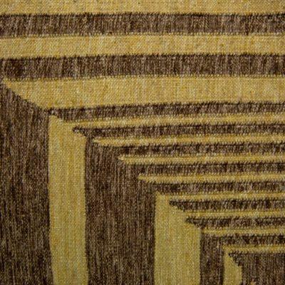 Palo Flat Weave area rug by Jamie Stern Carpets