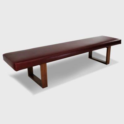 Jamie Stern Furniture Toro Bench